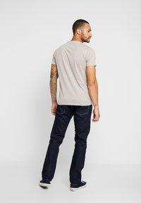 Pepe Jeans - CASH - Vaqueros rectos - rinse - 2
