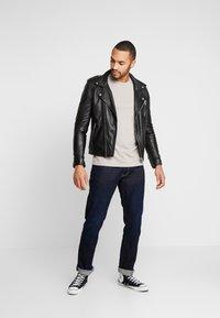 Pepe Jeans - CASH - Vaqueros rectos - rinse - 1