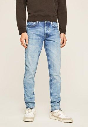CHEPSTOW - Jeansy Straight Leg - blue