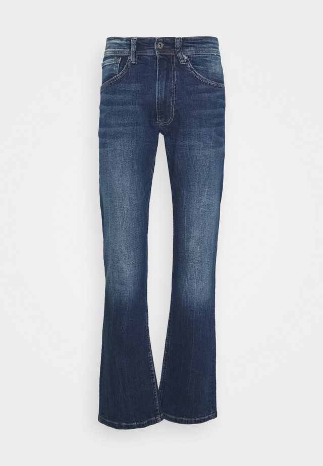 ALFIE - Jeans bootcut - denim