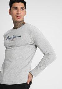 Pepe Jeans - EGGO LONG - Bluzka z długim rękawem - 933 - 0