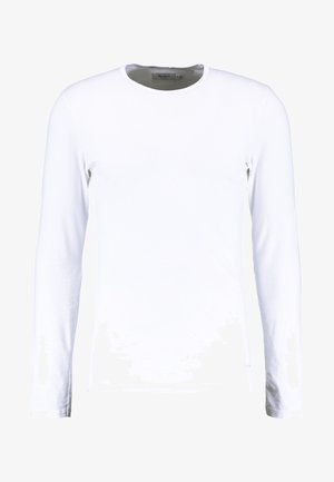 ORIGINAL BASIC - Langarmshirt - white