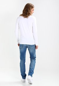 Pepe Jeans - ORIGINAL BASIC - Long sleeved top - white - 2