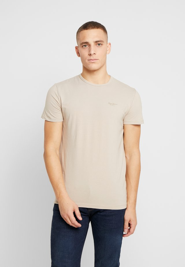 ORIGINAL BASIC - Camiseta básica - hume