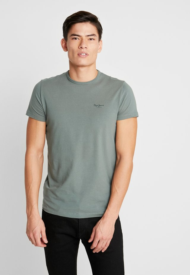 ORIGINAL BASIC - T-Shirt basic - eclipes