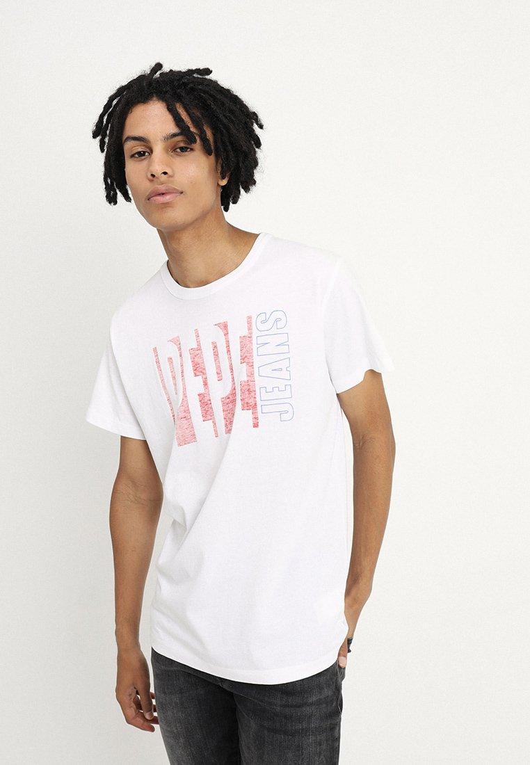 Pepe Jeans - MAX - T-Shirt print - 802