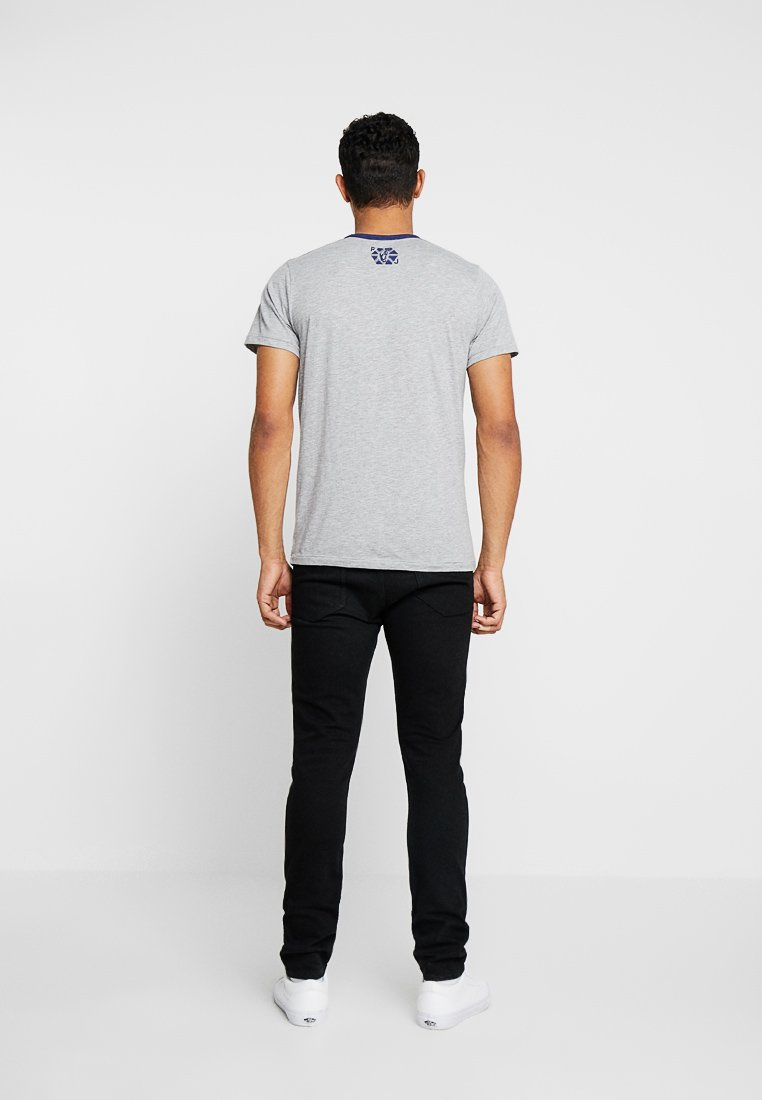 shirt DouglasT Marl Pepe Jeans Imprimé Grey xBdCoe