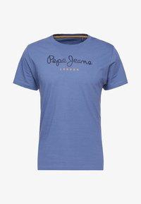 Pepe Jeans - EGGO - T-Shirt print - anyil - 4