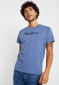 Pepe Jeans - EGGO - T-Shirt print - anyil - 0