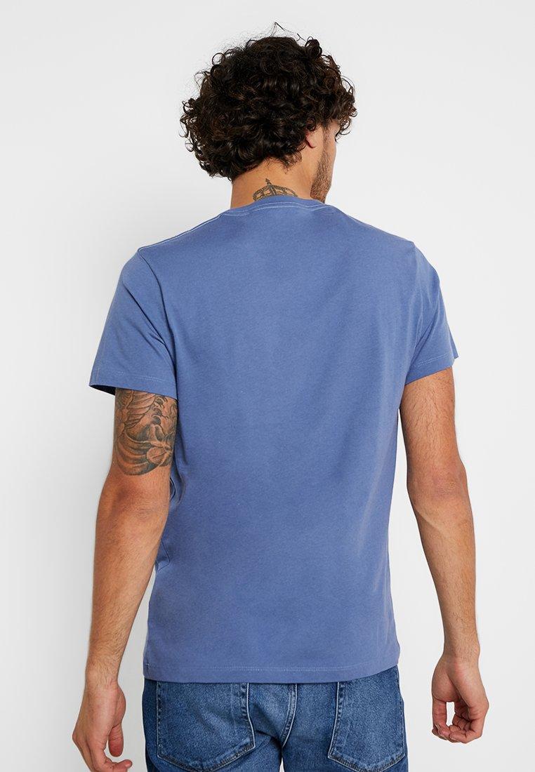 Jeans EggoT shirt Anyil Imprimé Pepe nmN0w8