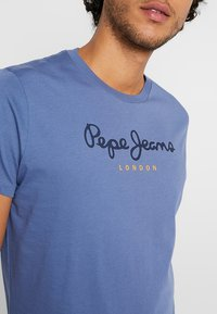 Pepe Jeans - EGGO - T-Shirt print - anyil - 5