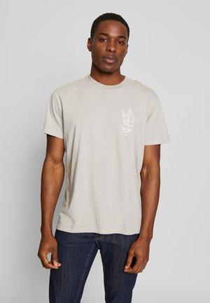 ELMO - T-shirt print - light thames