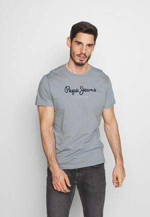 EGGO - T-shirt imprimé - shadow