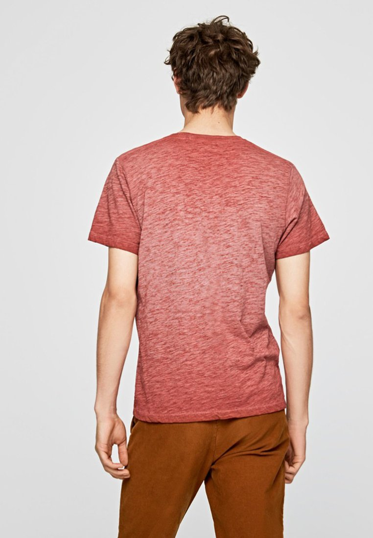 DonT Pepe shirt Stampa Con Jeans Red 4AjL5R