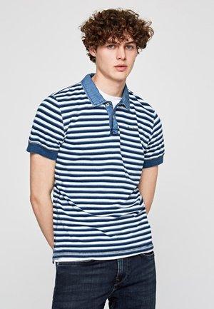FELIX - Poloshirt - blue