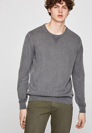JOSE - Maglione - grey