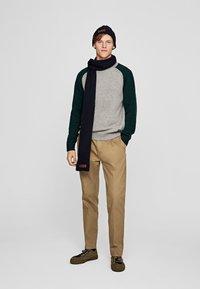 Pepe Jeans - SUNRISE - Strickpullover - grey - 1