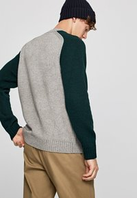 Pepe Jeans - SUNRISE - Strickpullover - grey - 2