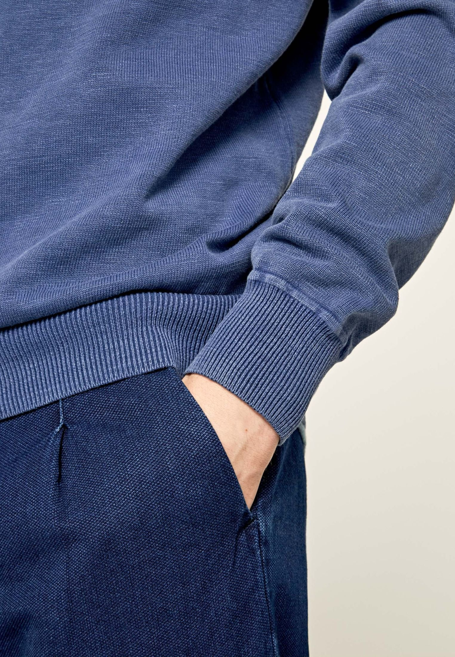 Pepe Jeans Dani - Trui Blue dDhRe17