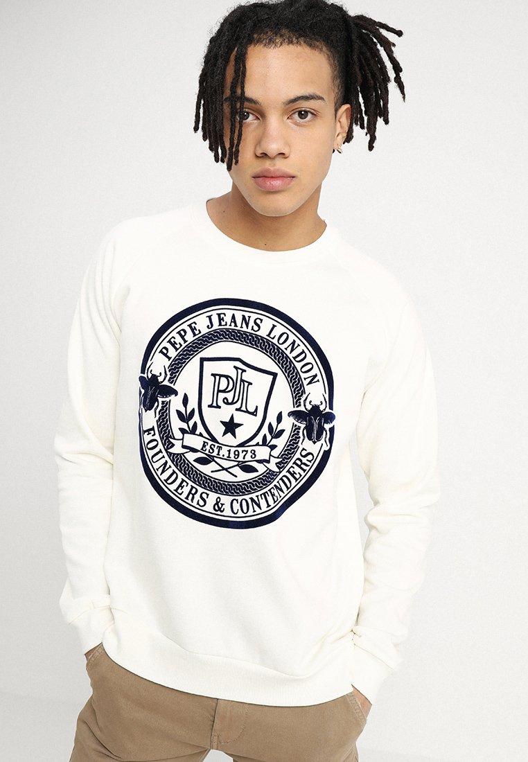 Pepe Jeans - GABY  - Sweatshirt - 808mousse