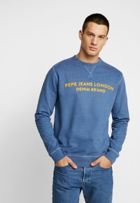 Pepe Jeans - AVALON - Bluza - thames - 0