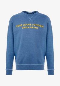 Pepe Jeans - AVALON - Bluza - thames - 4