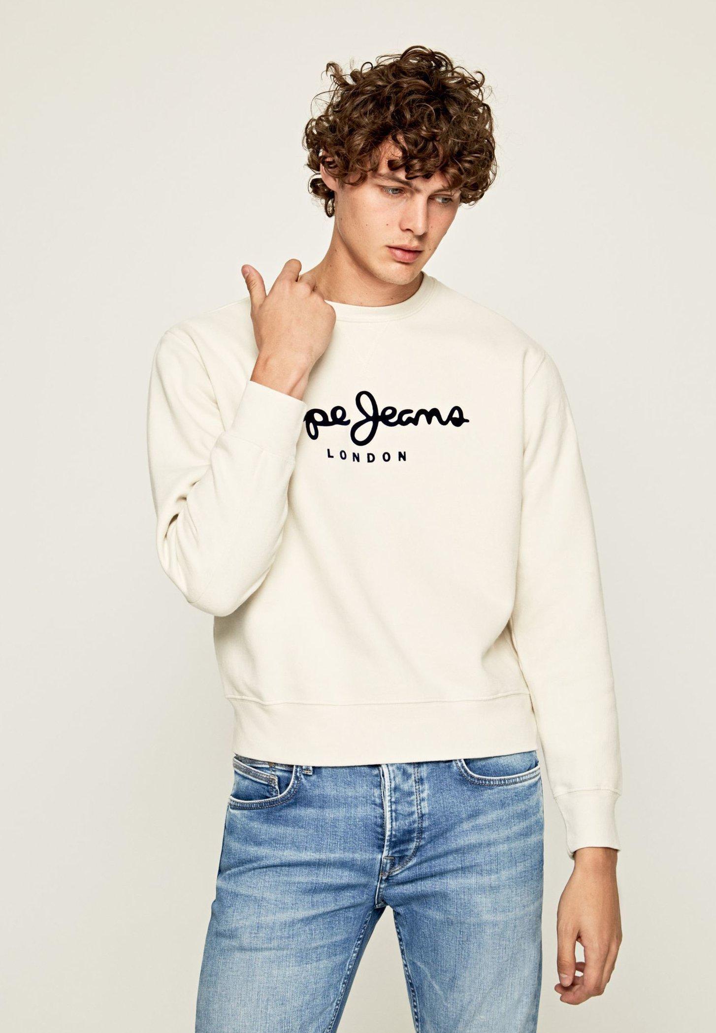 Pepe Jeans Pullovers heren online kopen | ZALANDO