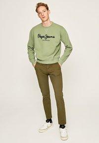 Pepe Jeans - ALBERT - Sudadera - khaki - 1