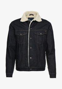 Pepe Jeans - PINNER - Spijkerjas - 000denim - 3