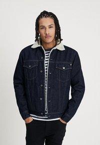 Pepe Jeans - PINNER - Spijkerjas - 000denim - 0