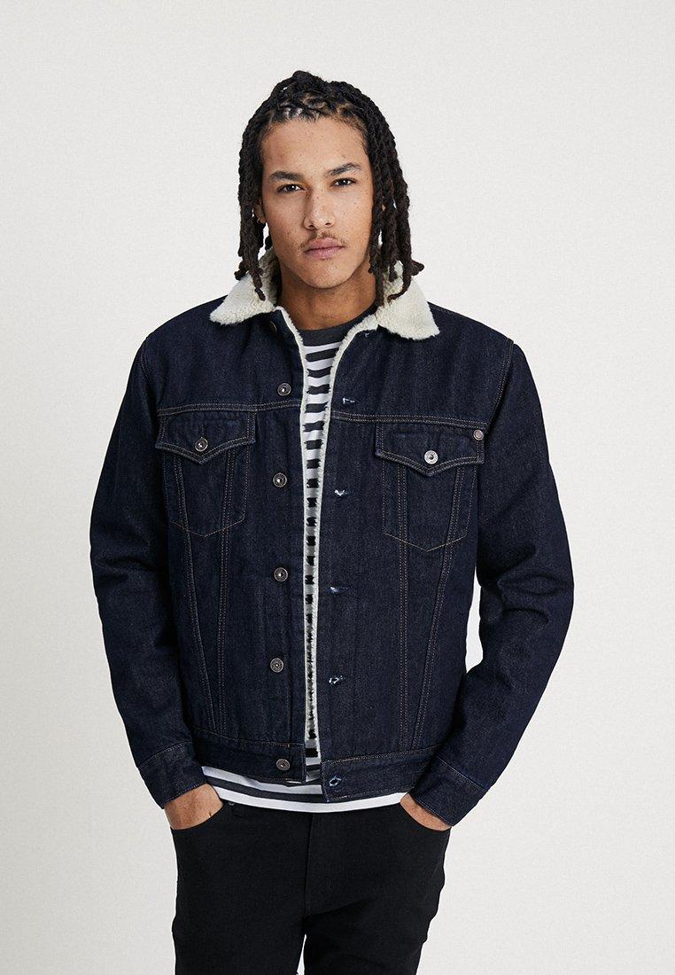 Pepe Jeans - PINNER - Spijkerjas - 000denim