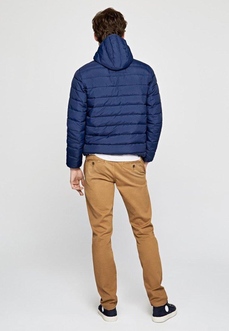 Jeans BoreasVeste Blue D'hiver Pepe Marine yb6g7vYf