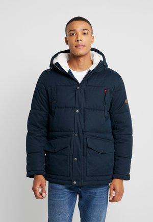 RICHARD - Zimní bunda - dulwich
