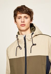 Pepe Jeans - PETE - Kurtka Outdoor - chatham blue - 3