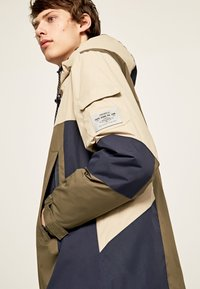 Pepe Jeans - PETE - Kurtka Outdoor - chatham blue - 4