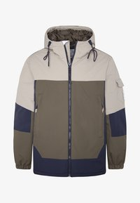 Pepe Jeans - PETE - Kurtka Outdoor - chatham blue - 5