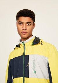 Pepe Jeans - PRESTON - Kurtka wiosenna - union yellow - 4