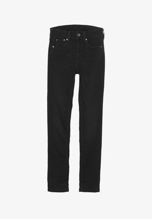 PIXLETTE HIGH - Jeansy Skinny Fit - denim