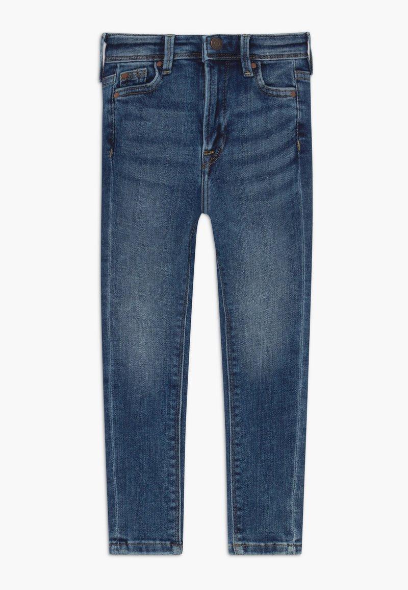 Pepe Jeans - Skinny džíny - denim