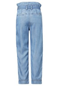 Pepe Jeans - NYLA - Straight leg jeans - blue denim - 1