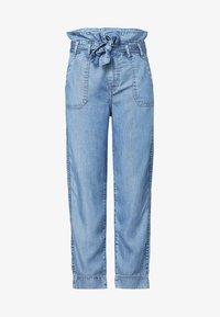 Pepe Jeans - NYLA - Straight leg jeans - blue denim - 0