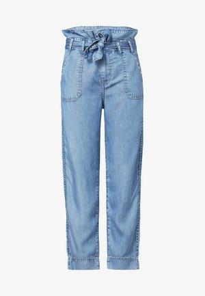 NYLA - Straight leg jeans - blue denim