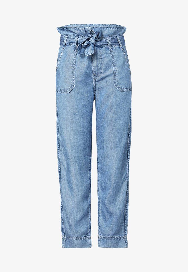 Pepe Jeans - NYLA - Straight leg jeans - blue denim