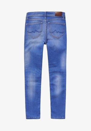 PIXLETTE - Slim fit jeans - denim