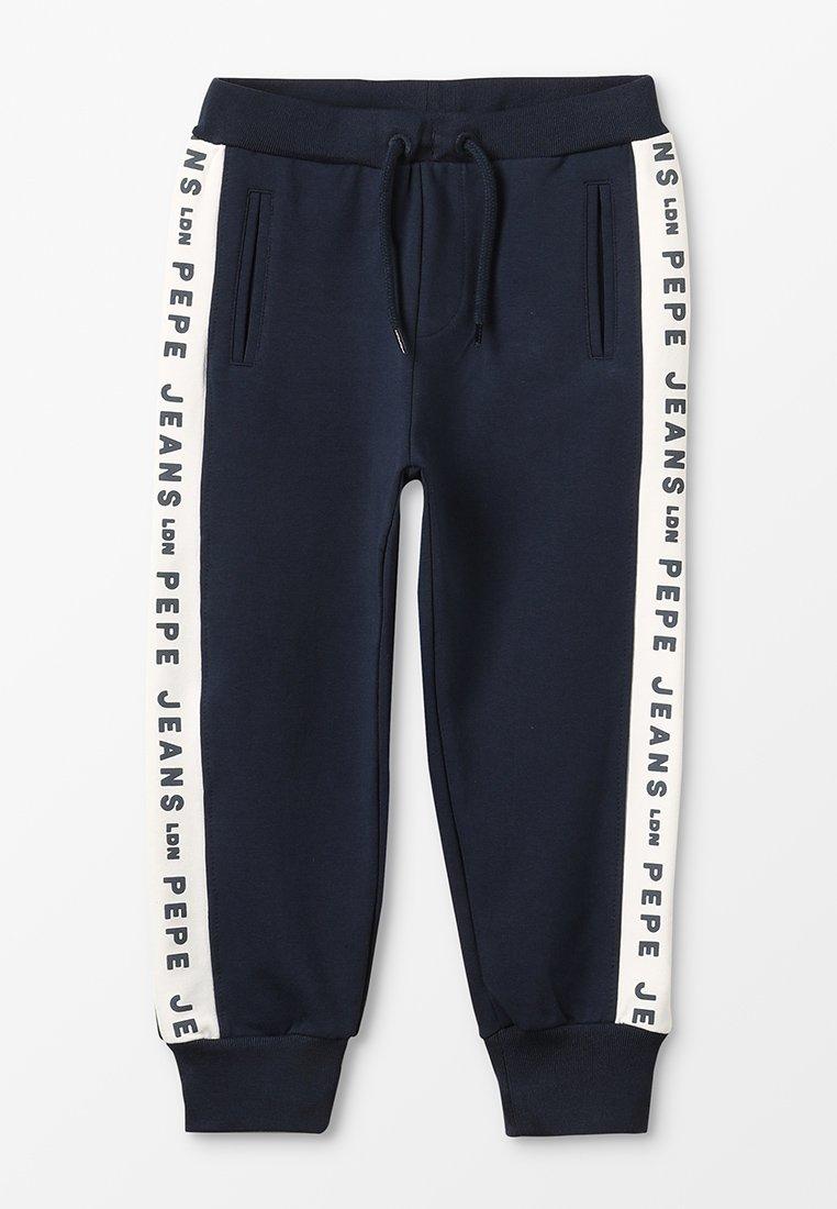 Pepe Jeans - ALEXIS - Pantalon de survêtement - dark blue