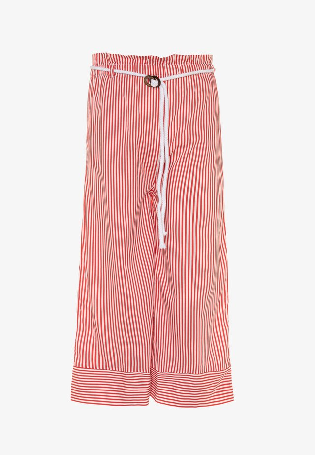 LUISA - Trousers - multicolor