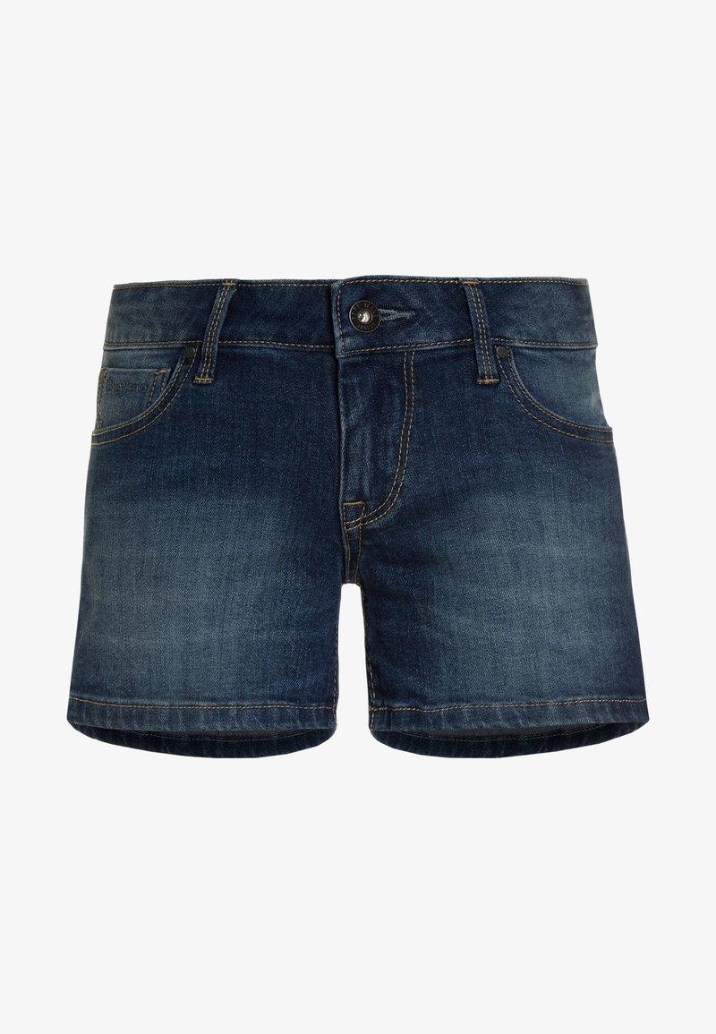 Pepe Jeans - FOXTAIL - Shorts vaqueros - denim