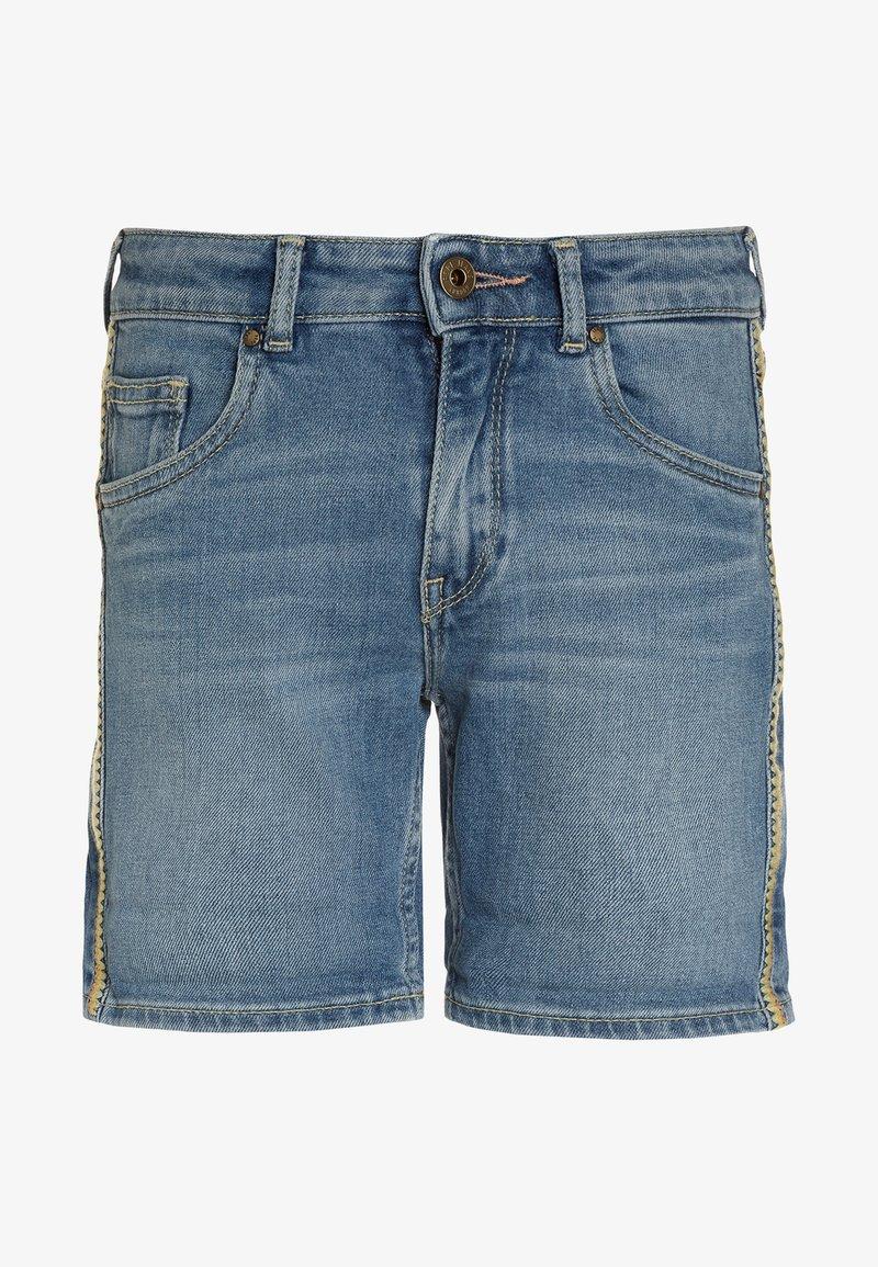 Pepe Jeans - MELANIE REBEL - Jeans Shorts - denim