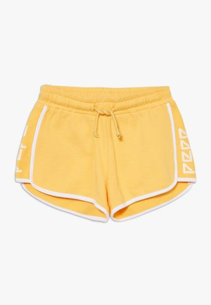 ELLE - Shorts - golden apricot