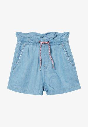 MACI - Short en jean - denim